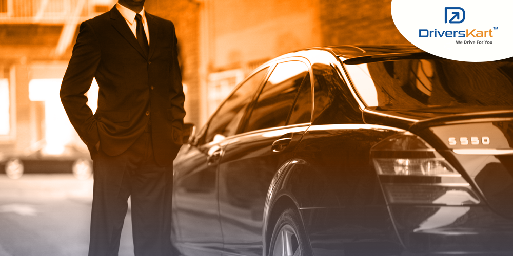 Hire Driver For Hourly Basis At Driverskart Get The Best Deal On Car Drivers Chauffeur Rental Servi Town Car Service Airport Car Service Chauffeur Service
