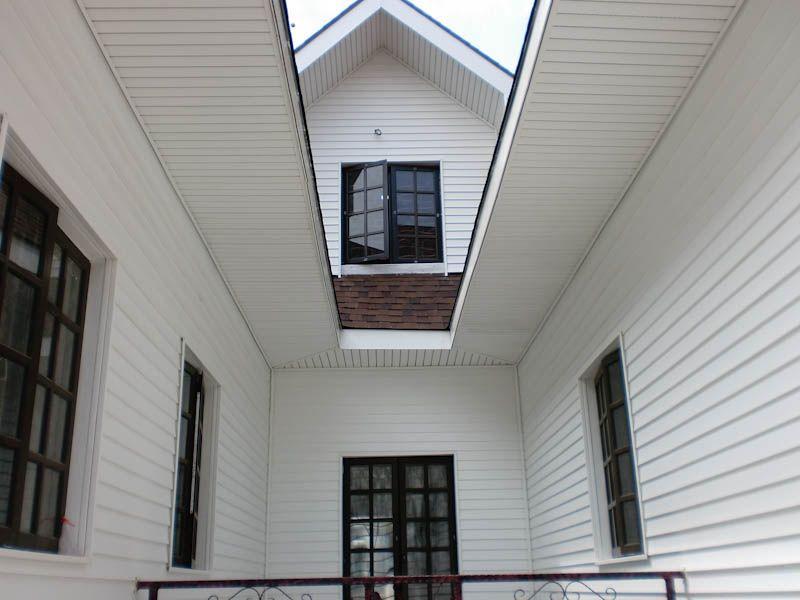 Oriental Housetop Gallery ¦ Specialized in Shingle
