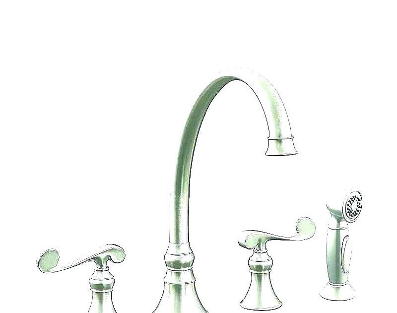 Dripping Bathroom Faucet Fix Dengan Gambar