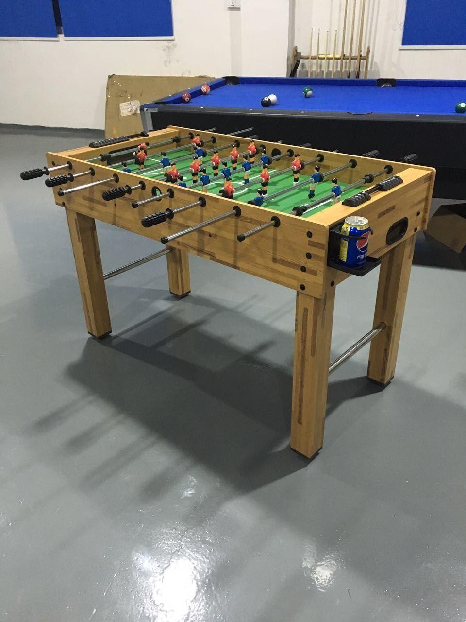 Fieldsheer #soccer Game Table / Foosball Table Boot Boy BB 606 In