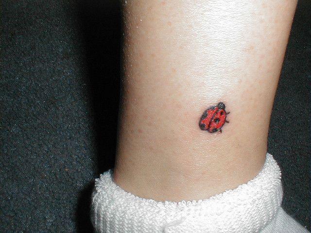 matériau sélectionné livraison rapide nombreux dans la variété Épinglé sur Ankle tattoo girls