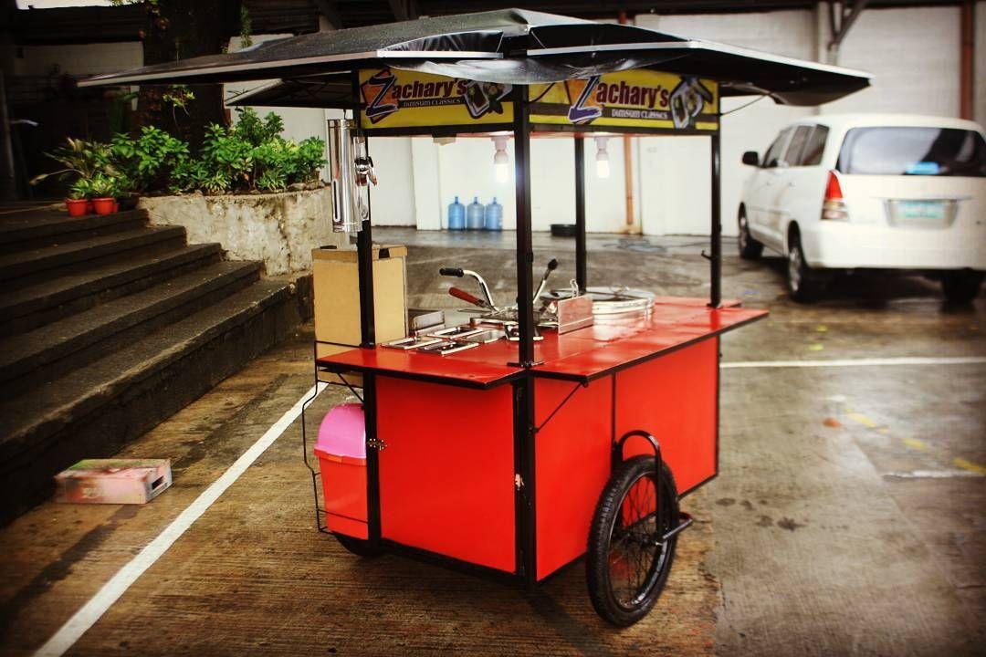 carts mobilestore business businesswoman fries