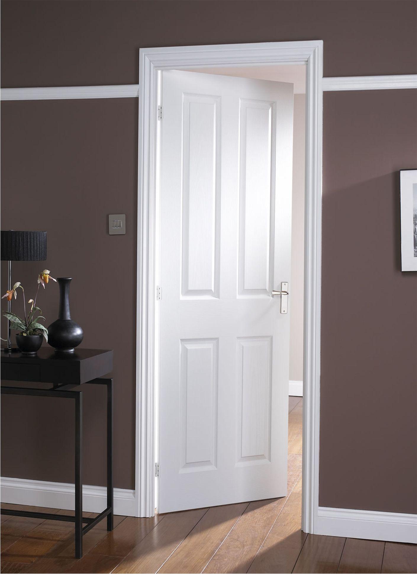Bedroom Door Decorations Classical: Inexpensive Closet Door Ideas
