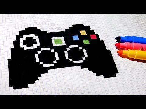 Pin By Yaimiliz 2810 On Para Dibujar Pixel Drawing Pixel