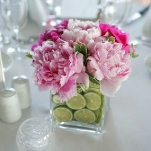 Few Things Can Elevate Your Mood Like A Pretty Vase Filled With Bright Bouquet Of