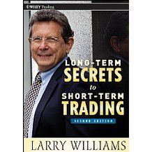 Long Term Secrets To Short Term Trading Wiley Trading Daytrading