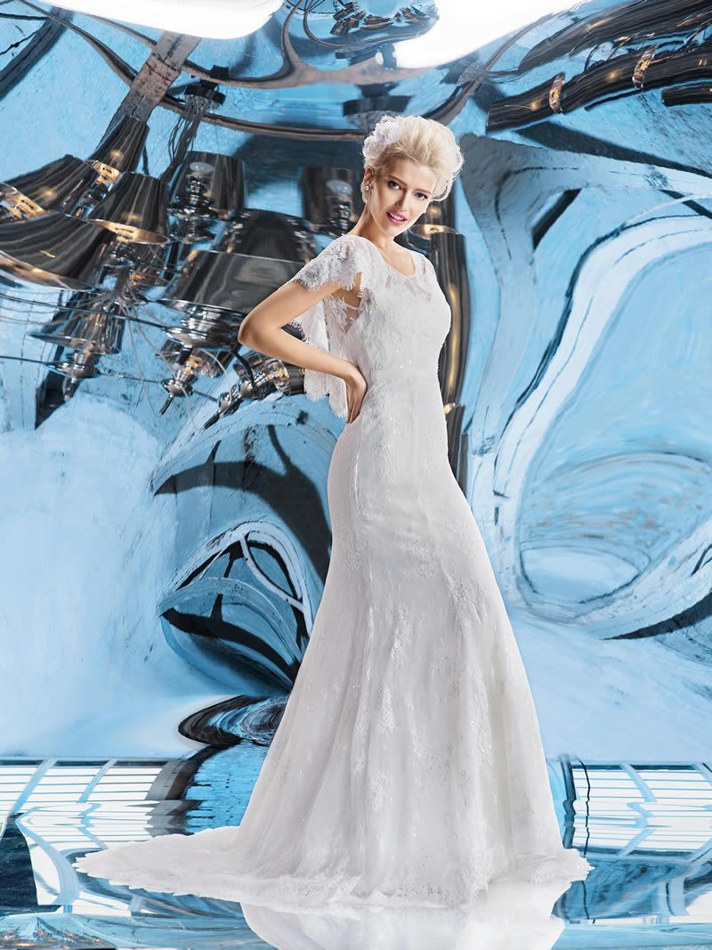 Wedding gowns by helen miller titled