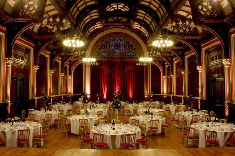 Dulwich College Wedding Venue In London