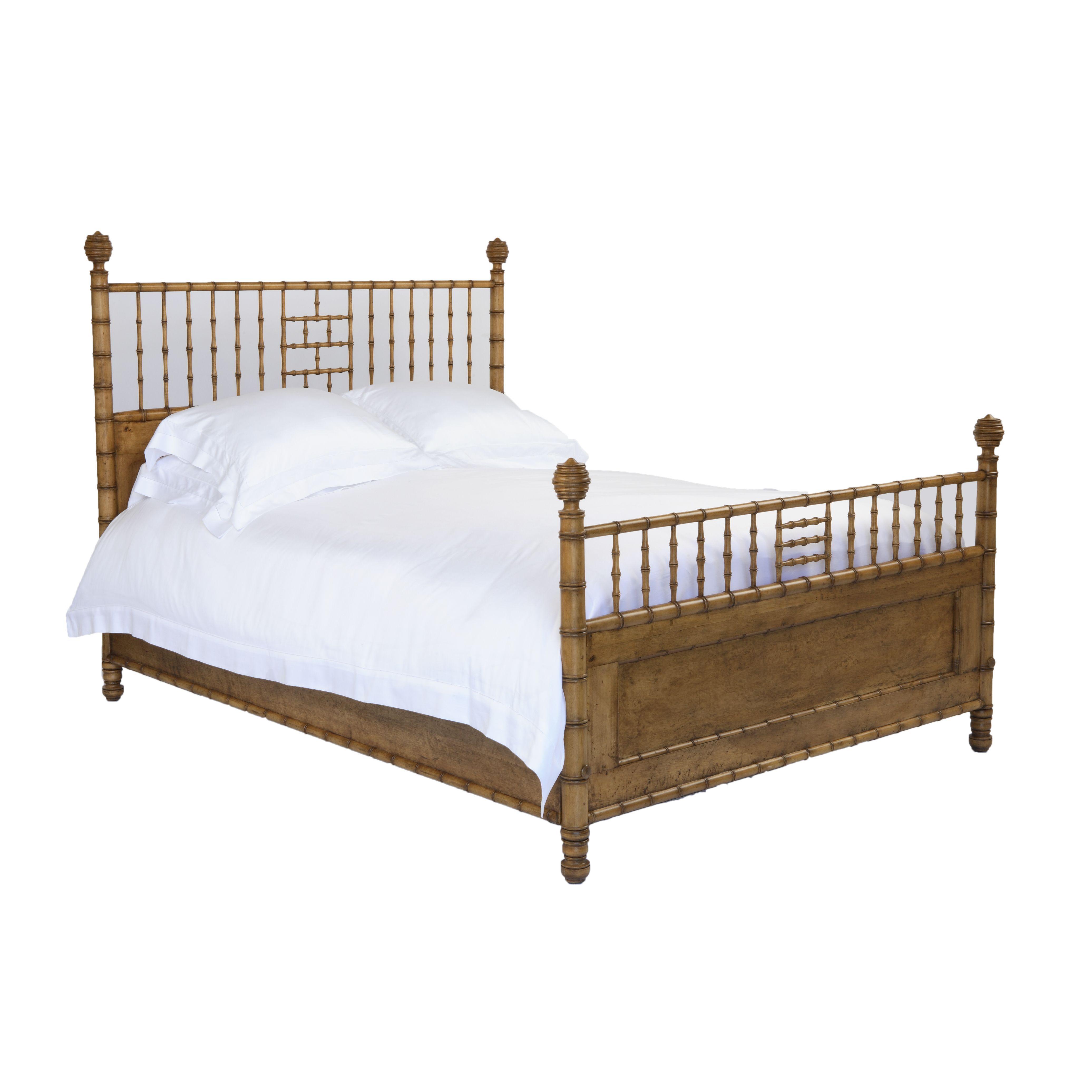faux bamboo bed twin jasper furniture jasper furniture