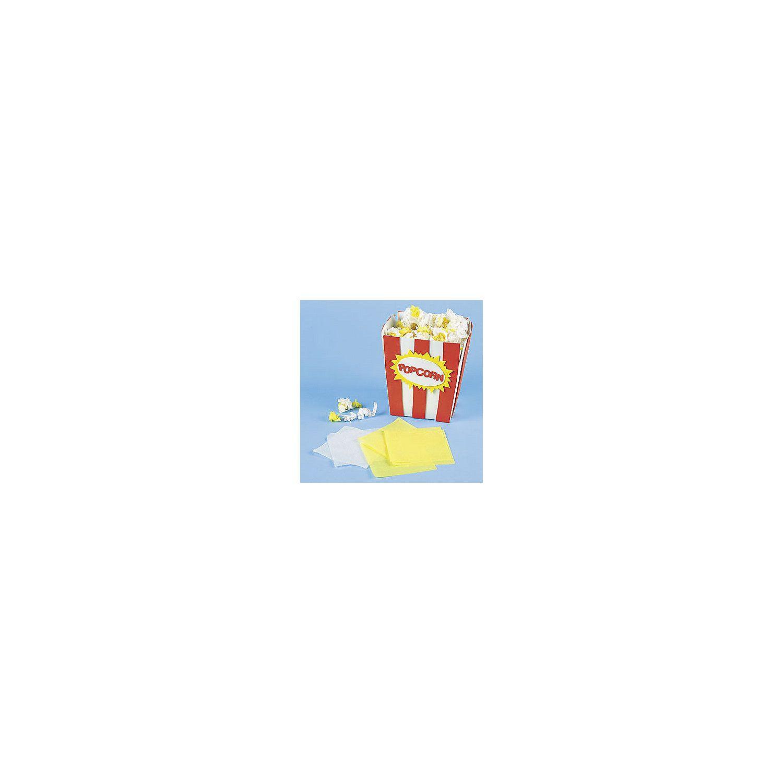 Popcorn Carnival Box Orientaltrading