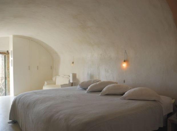 Warme Slaapkamer Koelen : Warme zomers koele ruimte intiem groots ew ~ slaapkamers
