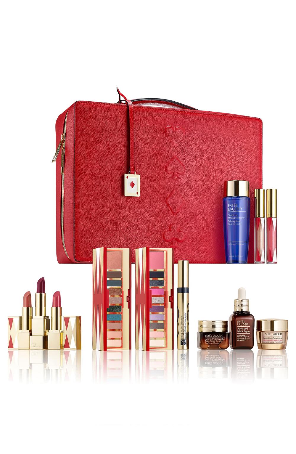 Estée Lauder 31 Beauty Essentials Set (Purchase with Estée