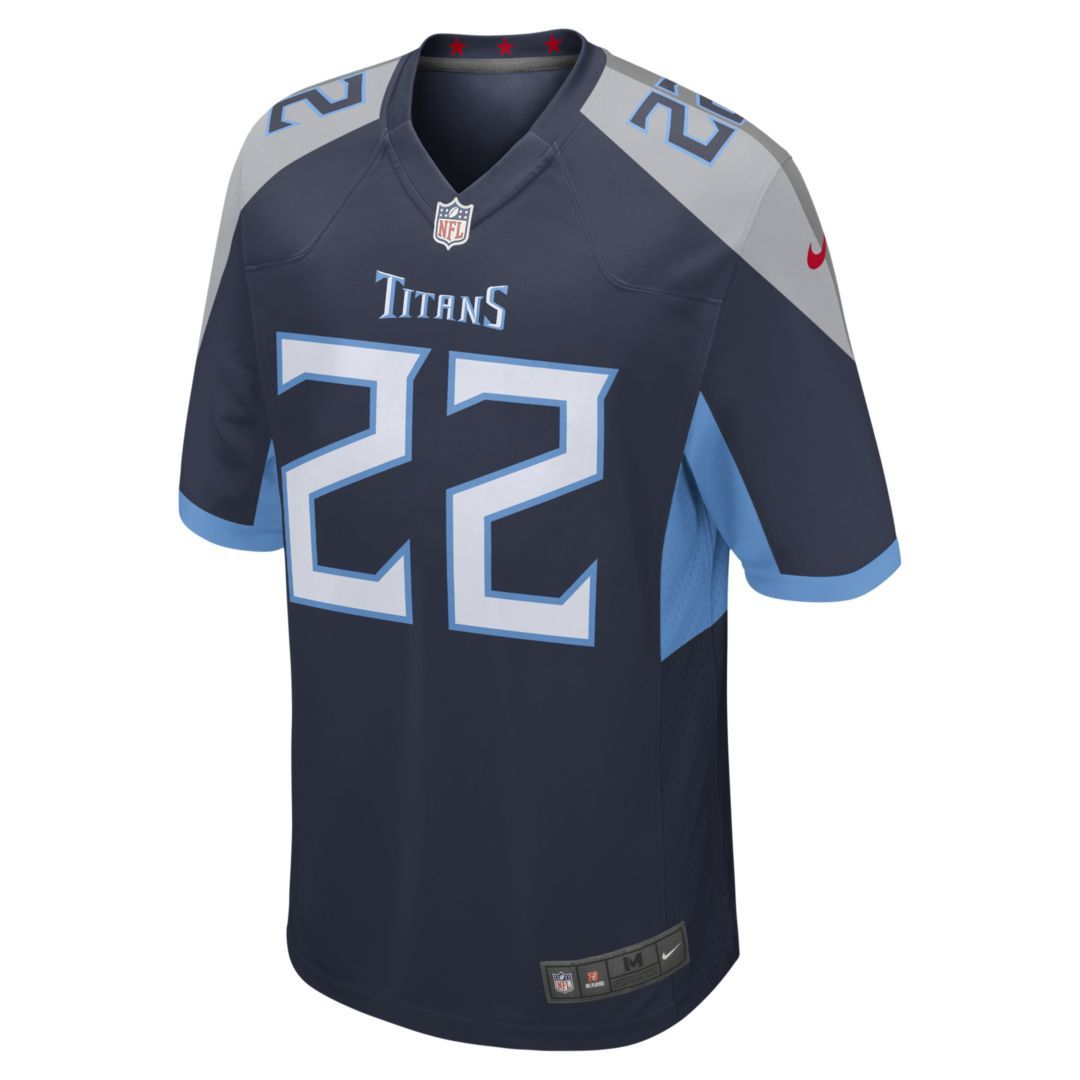 Nike Nfl Tennessee Titans Game Men S Football Jersey College Navy In 2020 Tennessee Titans Tennessee Titans Game Tennessee Titans Jersey