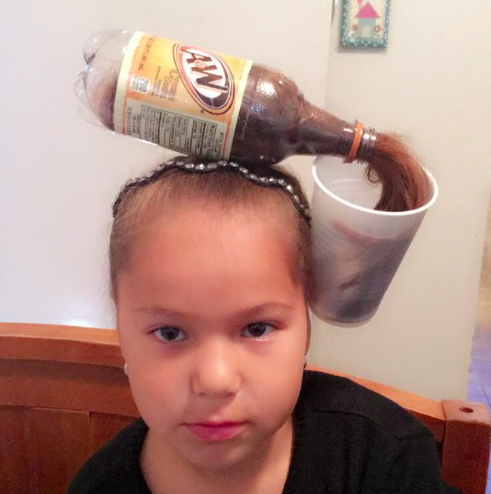 These Little Kids' Hairstyles Will Blow Your Mind - These Little Kids' Hairstyles Will Blow Your Mind Discover More