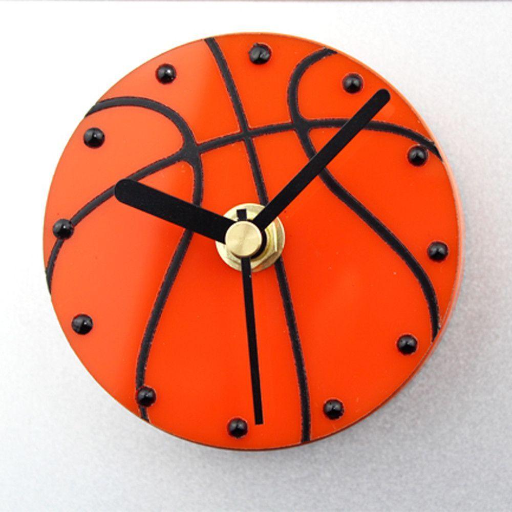 sport basketball wall clock basketball wall wall clocks and clocks sport basketball wall clock