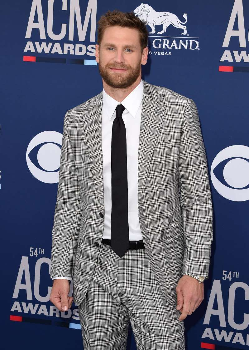 Chase Rice Wearing A Suit And Tie Chase Rice Attends The 54th Annual Acm Awards At The Mgm Grand Gard In 2020 Florida Georgia Line Mgm Grand Garden Arena Country Boys