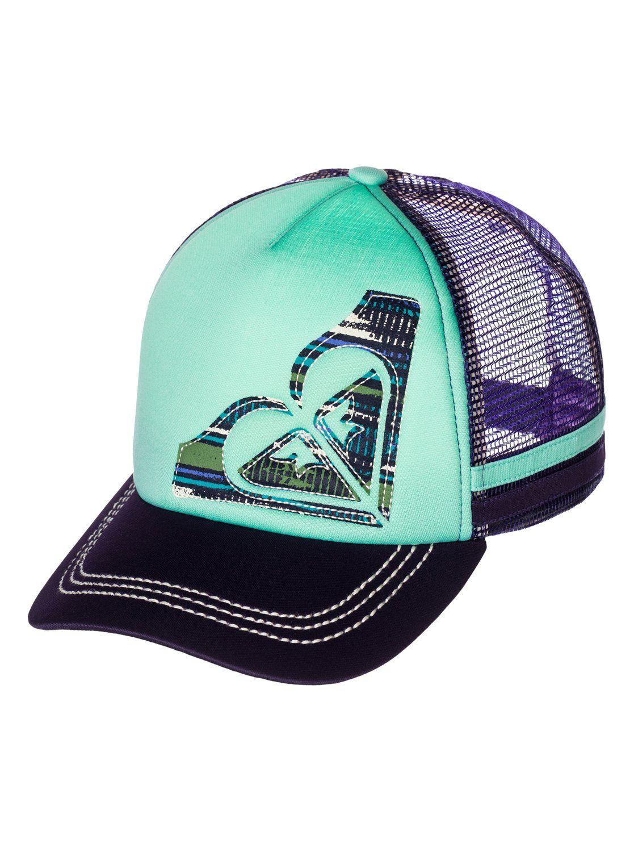 30e29b4e05ebf Dig This Hat ARJHA03034 - Roxy