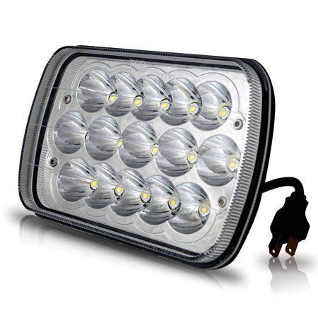 Crystal Clear Light Hid Bulbs