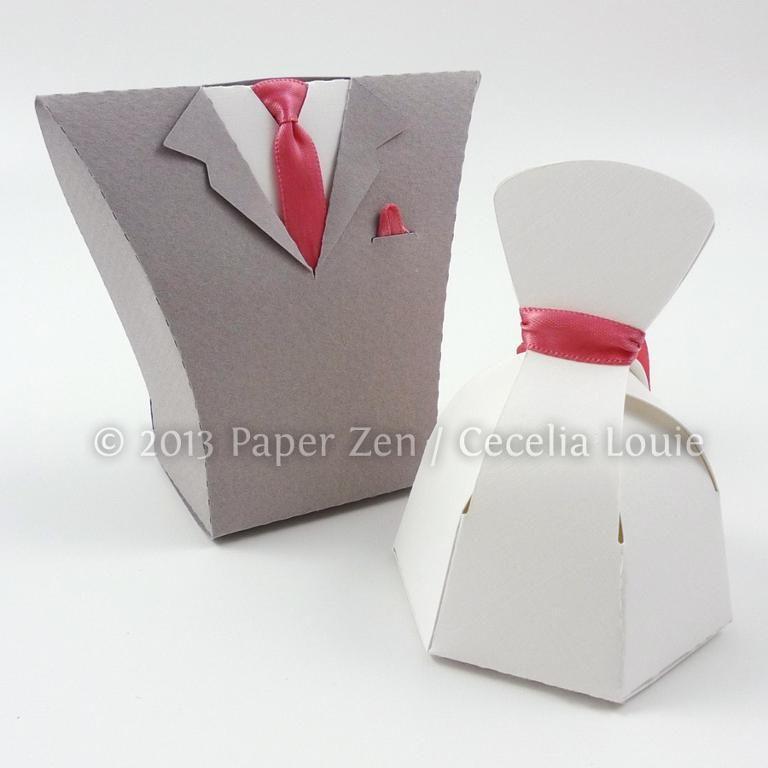 Bride Dress | Papier | Pinterest | Bride dresses, Tuxedos and Favors