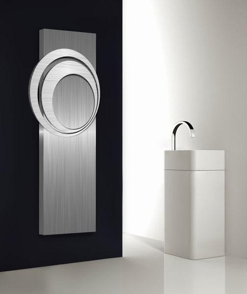 THE EYE Ein Sensation An Der Wand, Design Heizkörper Küche, Vertikale  Wohnzimmer Heizkörper.