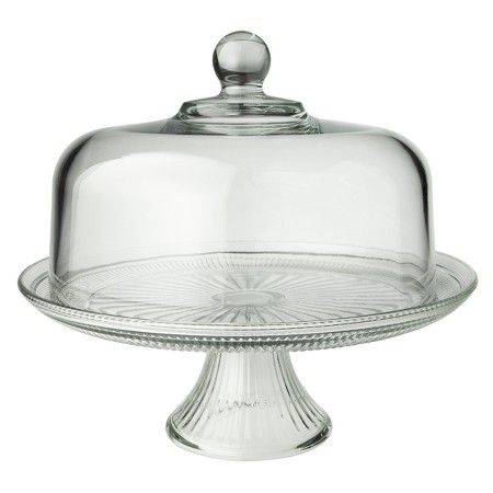 Cake Stand With Cover Target