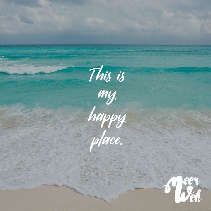 Photo of This is my happy place. – VISUAL STATEMENTS®
