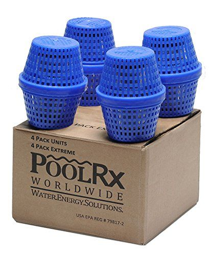 PoolRx Algaecide Unit >    ... Check more at http://farmgardensuperstore.com/product/poolrx-algaecide-unit/