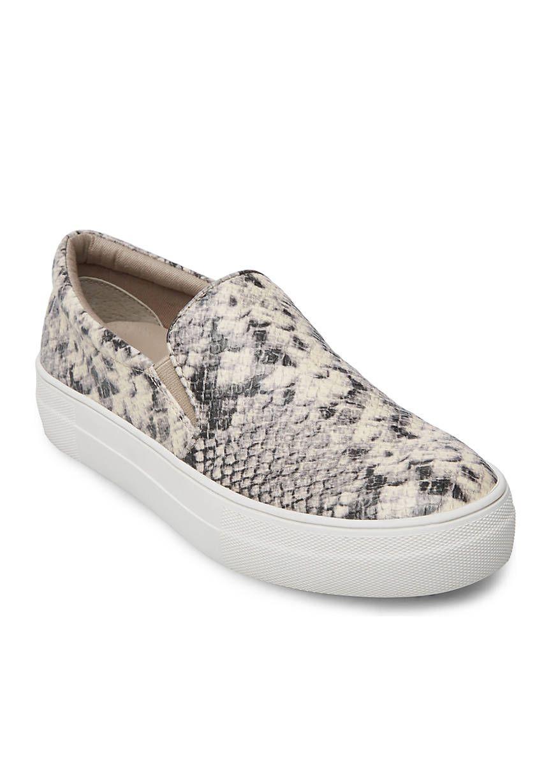 d6f97aba52a Steve Madden Women s Suede Thick Bottom Sneaker