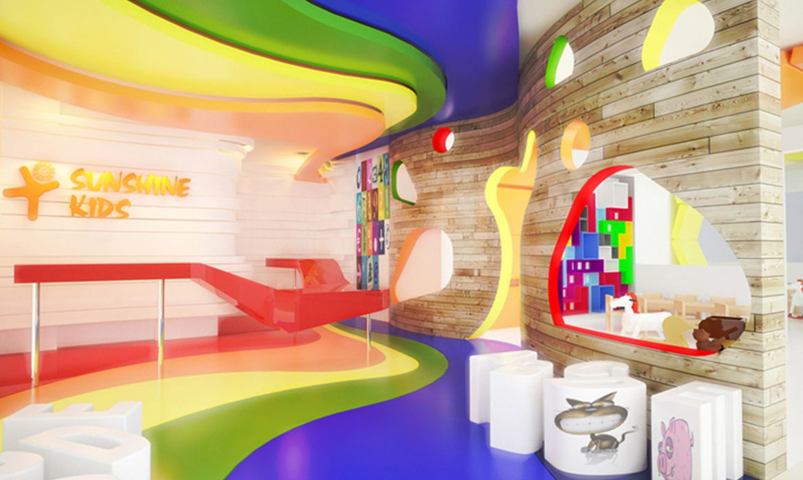Daycare Interior Design Oscargilaberte Com
