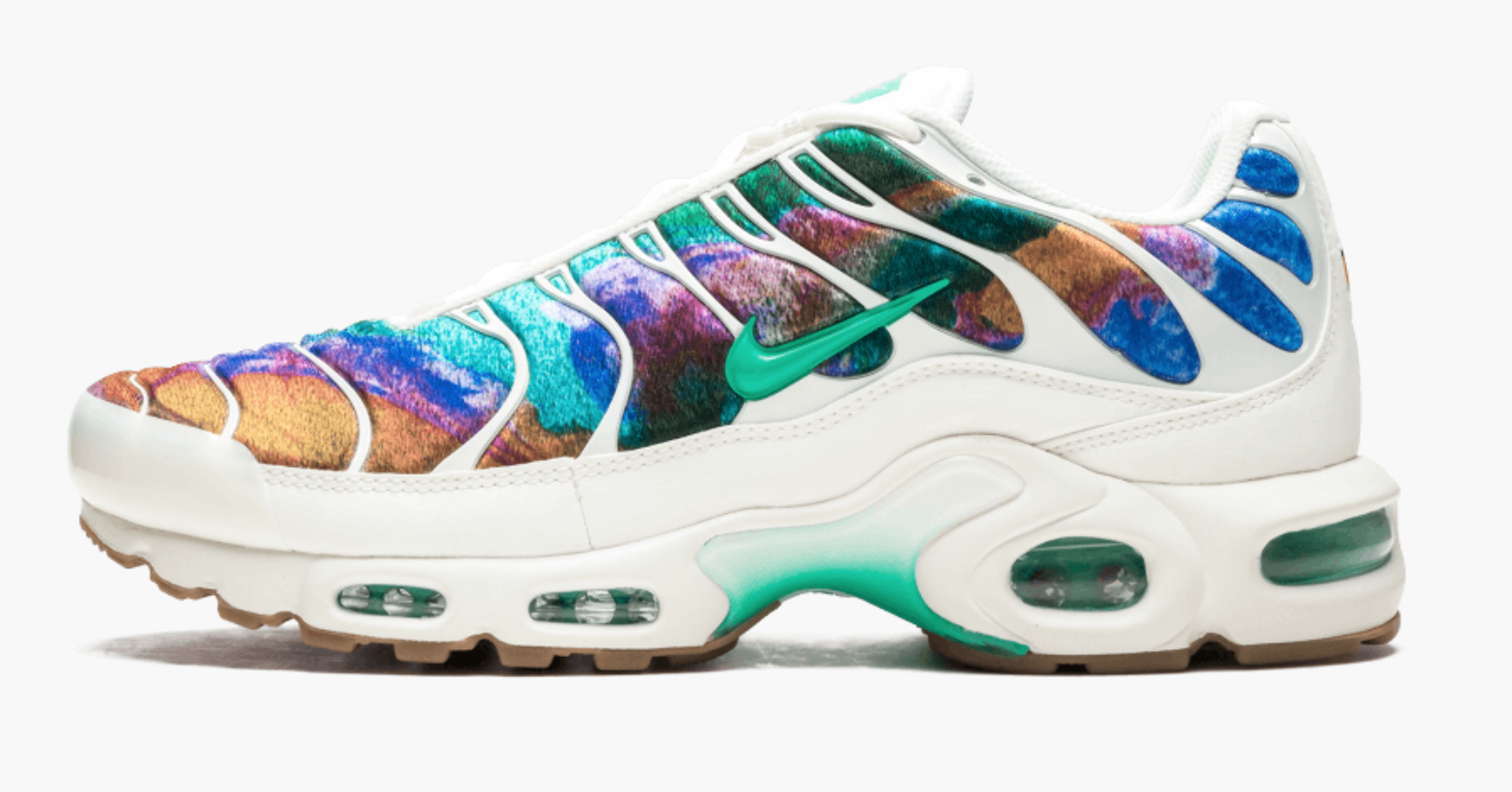 Nike Air Max Plus Print | Air max sneakers, Air max plus
