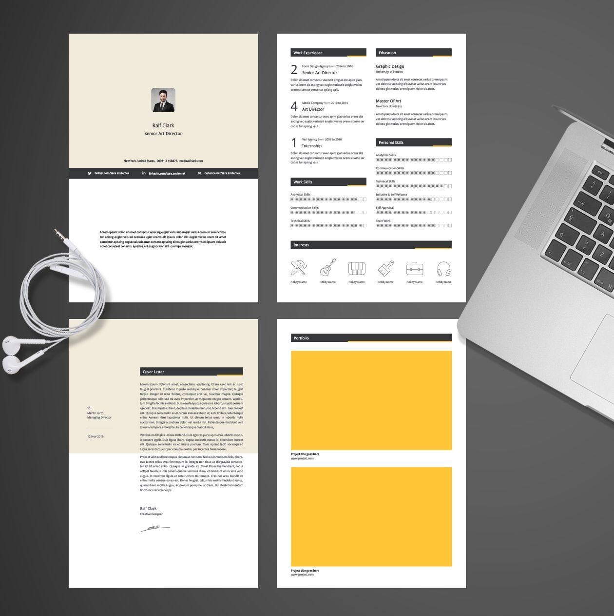 Form Resume Template Best resume template, Resume