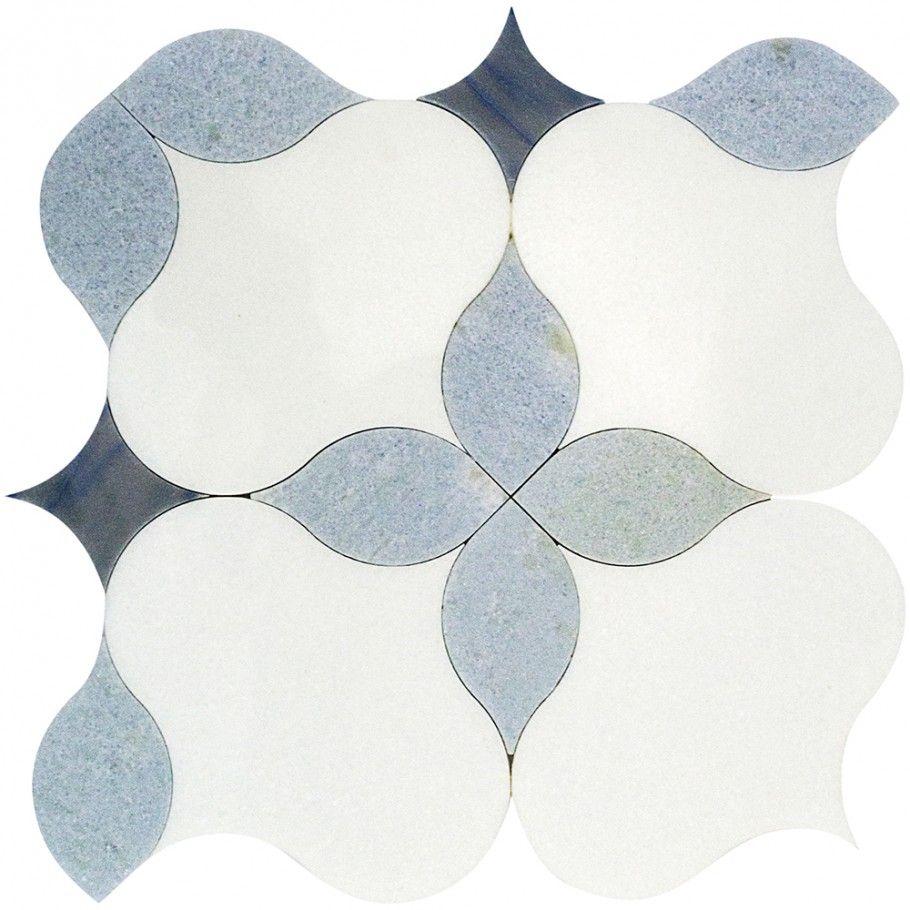 Eveningstar Marble Tile   For the Love of Tile   Pinterest   Marble ...