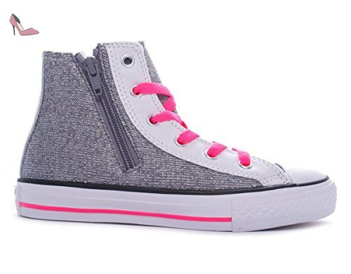 chaussure fille 29 converse
