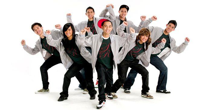 Americas Best Dance Crew