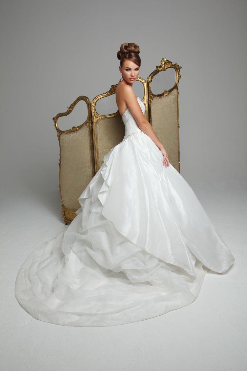 Havana hollywood dreams wedding dress hollywood dreams