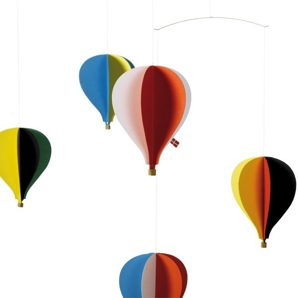 Finnish Design Shop - Balloon mobile