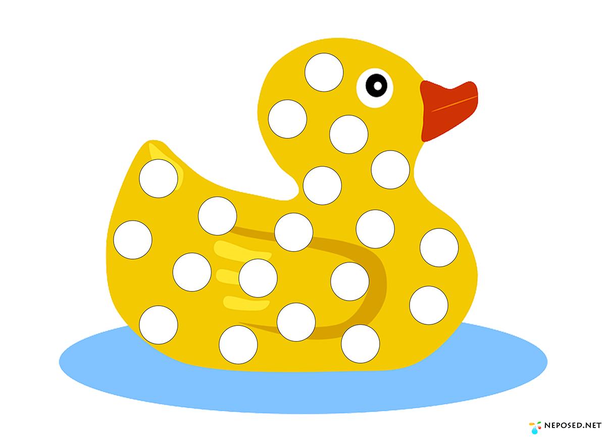 комплексное занятие утенок и цыпленок | Утенок, Цыпленок и ...