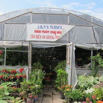 Jrn Nursery 2 Alief Houston Tx Nurseries Plants