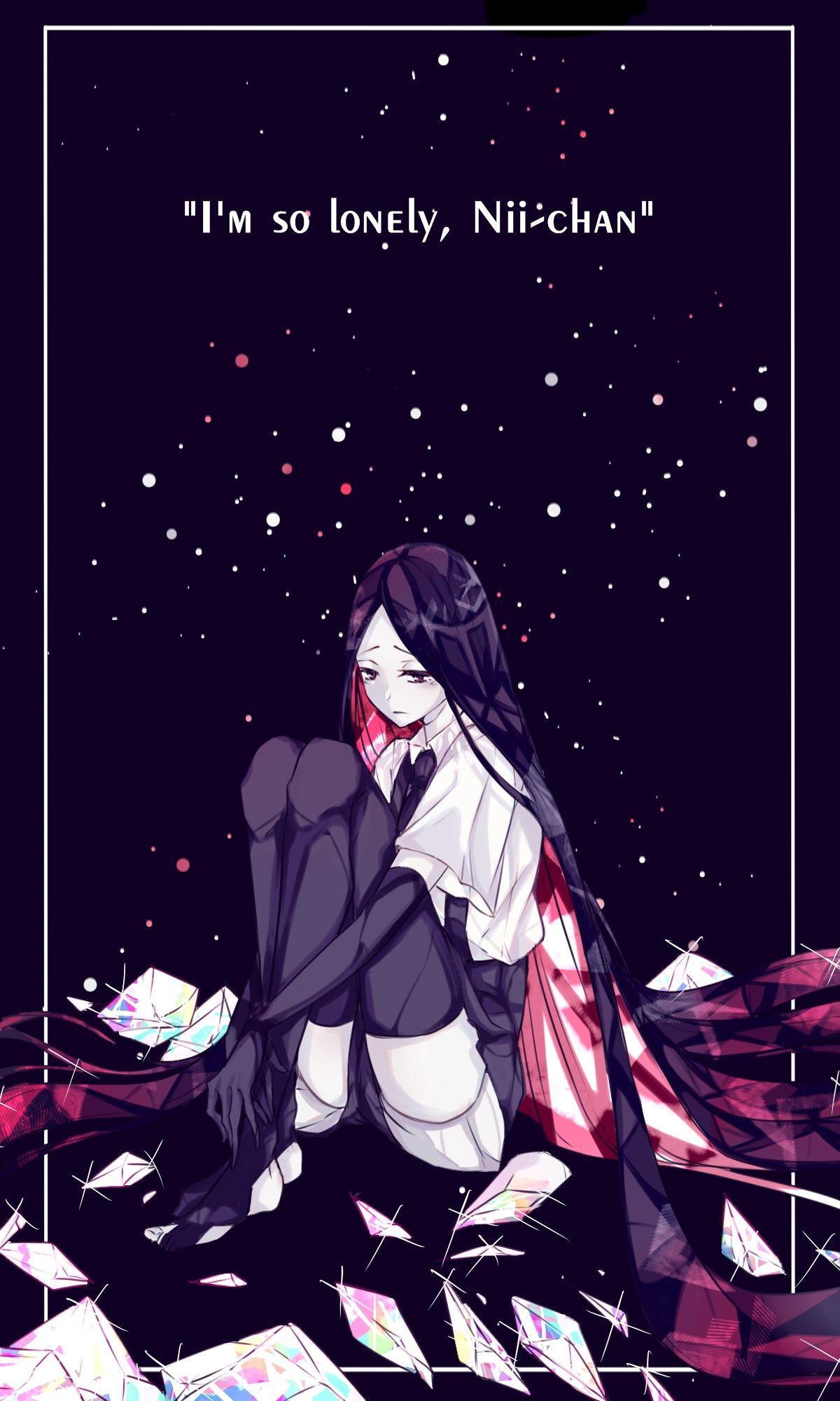 Bort Houseki No Kuni Full 2242824 Jpg 1200 2000 Fox Illustration Anime Anime Art
