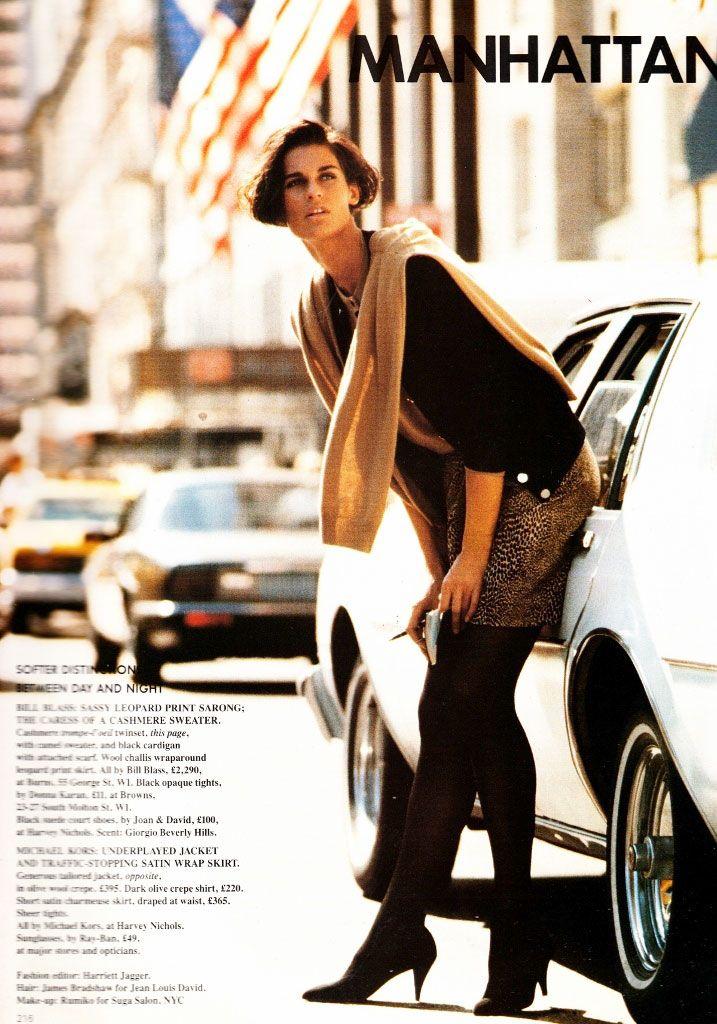 Vanessa Duve, 1989 from http://uneasy.in/1M6A3Ek Like or follow on Facebook & Twitter