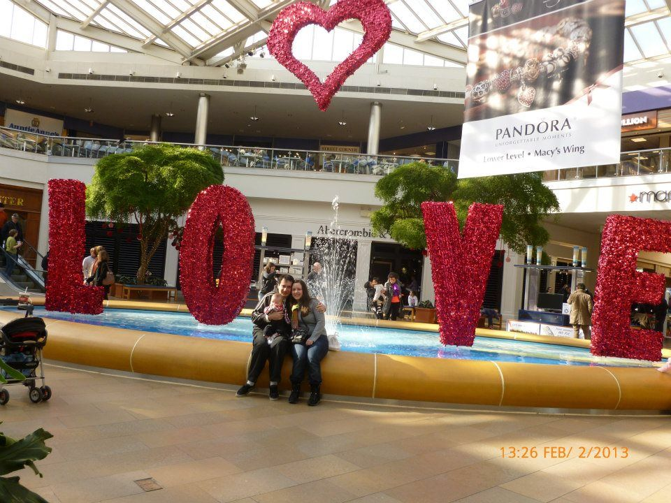 Our Valentineu0027s Day Decor Is A Great Photo Opportunity For Your Guests. How  Does Your Retail Center Promote The Holiday?