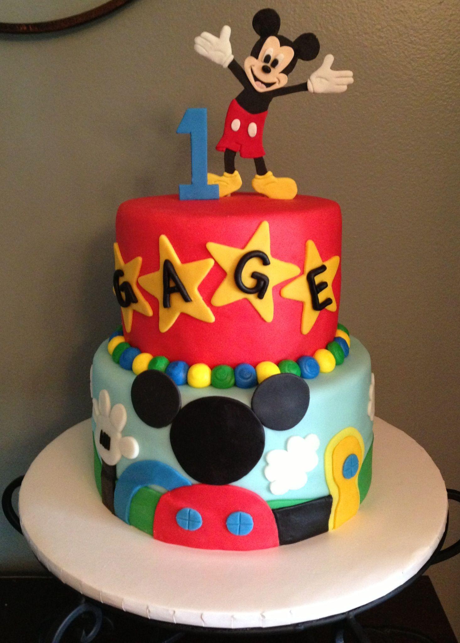 Strange Photo 11Jpg With Images Mickey Mouse Birthday Cake Mickey Funny Birthday Cards Online Fluifree Goldxyz