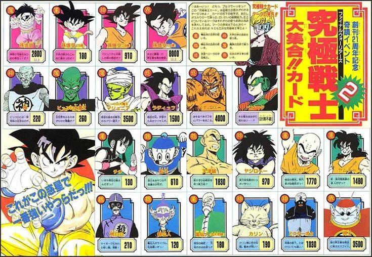 Dragon ball gt super battle power level 878