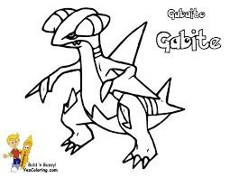 Pokemon Coloring Page Of Leafeon Pokemon Coloring Pages
