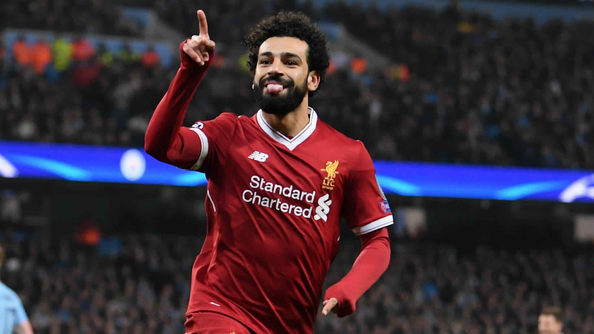 11 Mohamed Salah Bilder Mohamed Salah Liverpool Goals