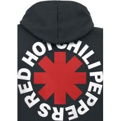 Red Hot Chili Peppers Stacked Kapuzenpullover