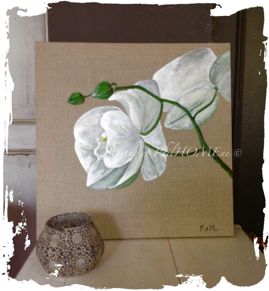 orchid u00e9e blanche  martheetphilhomene com