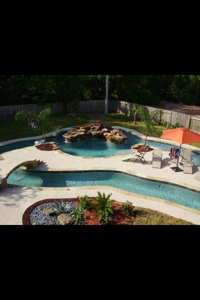 Backyard Lazy River Cost Fresh 76 Best ... | Backyard lazy ...