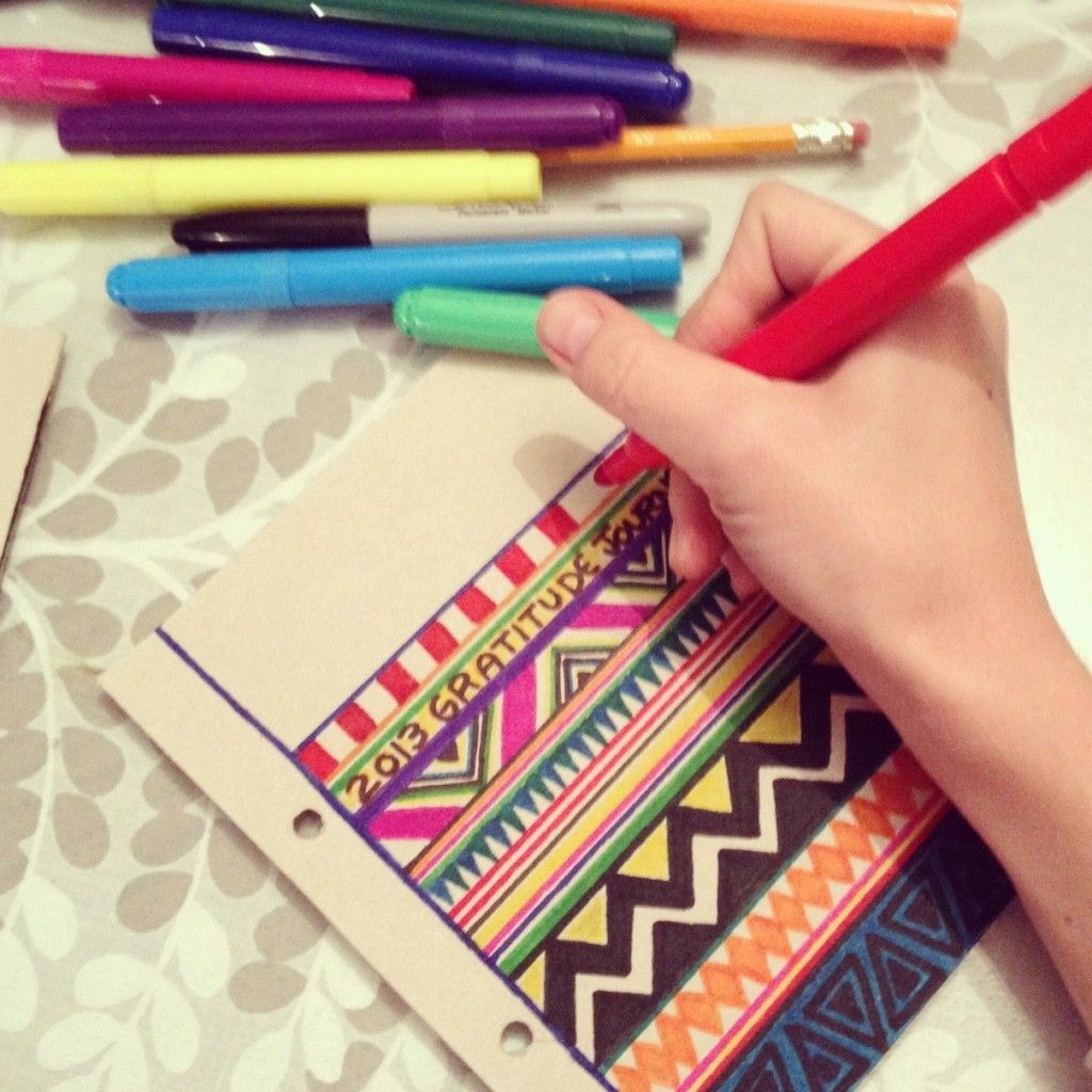 Drawing Book Cover Decoration : Journal cover decorating ideas pixshark images
