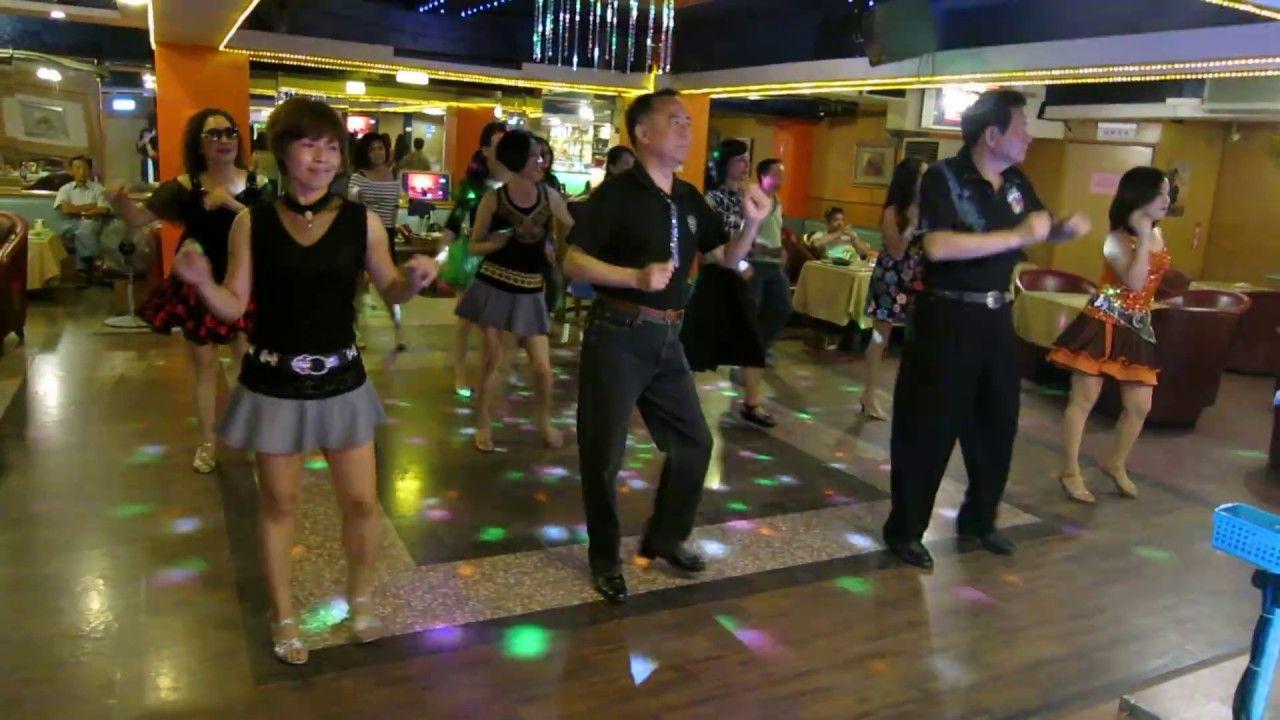 Chilly Cha Cha Line Dance 2nd Upload Line Dancing Cha Cha Dance Workout